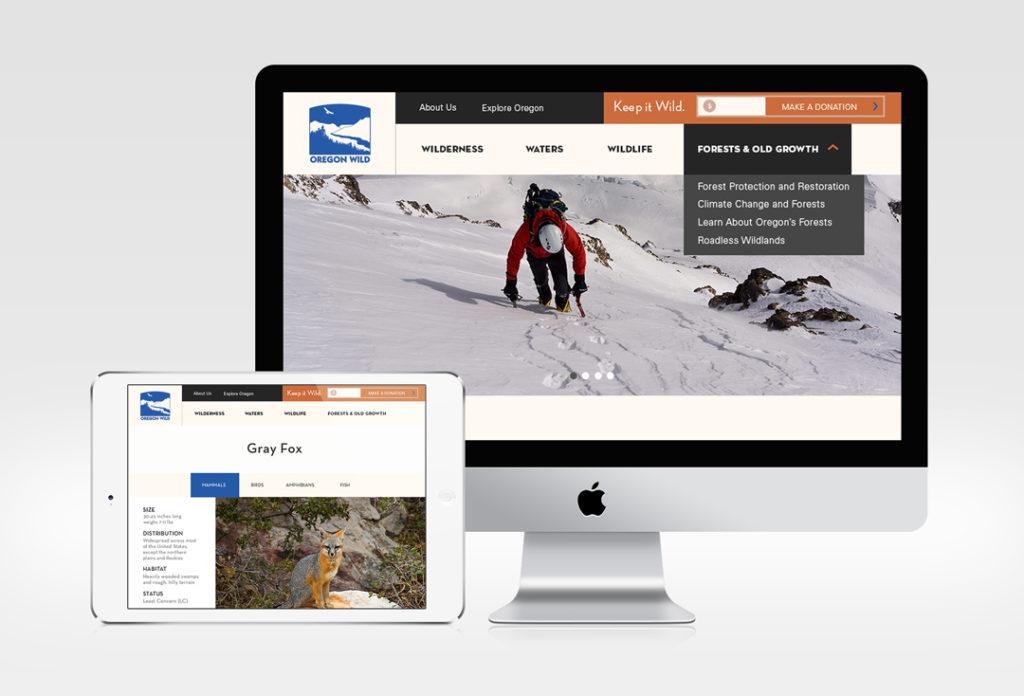 Heather Rieder Web Design